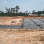 Interstate Battery Site Prep